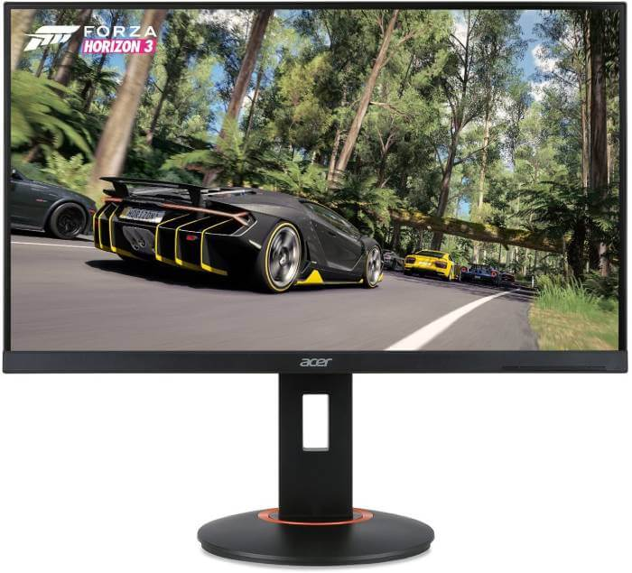 Acer XF250Q Cbmiiprx Review - Best Dota 2 Monitor