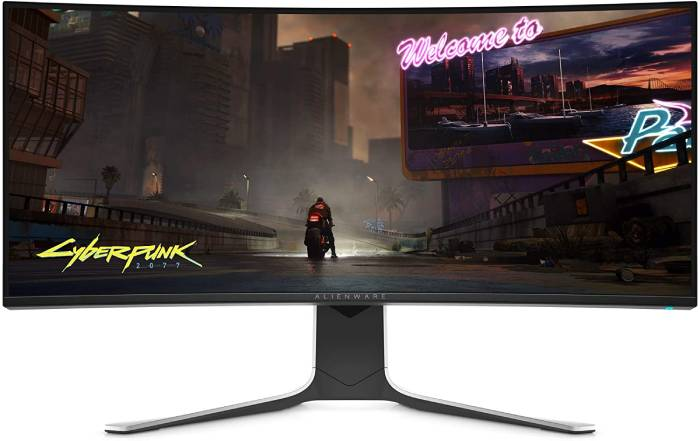 Alienware AW3420DW Review - Best Gaming Monitor for Dota 2