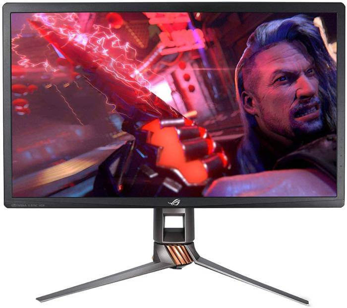 Asus ROG Swift PG27UQ Review - Best Monitor for Dota 2