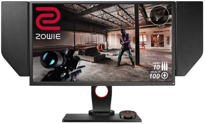 BenQ ZOWIE XL2546 Review - Best Budget Monitor for Dota 2