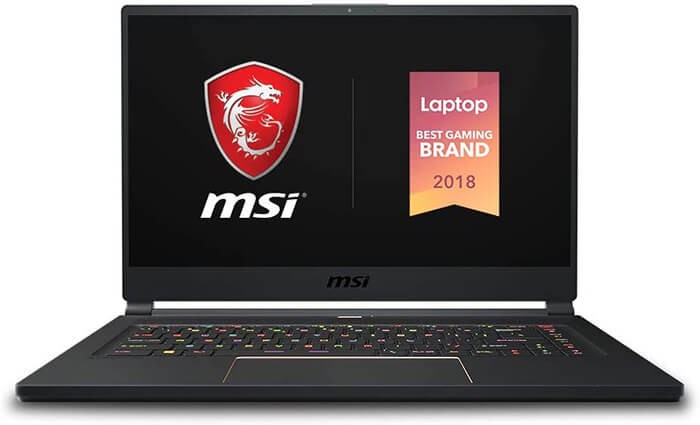 MSI GS65 Review - Best Gaming Laptop for Dota 2!
