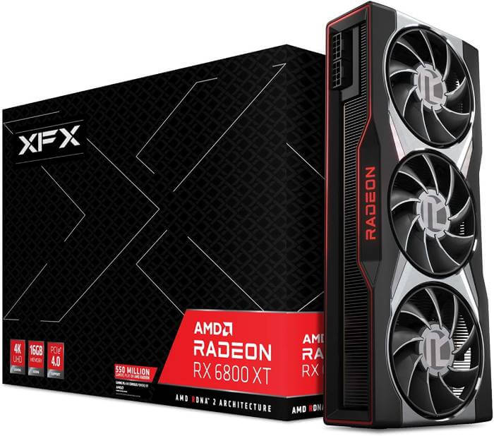 AMD Radeon RX 6800 XT Review - Best Graphics Card for Dota 2