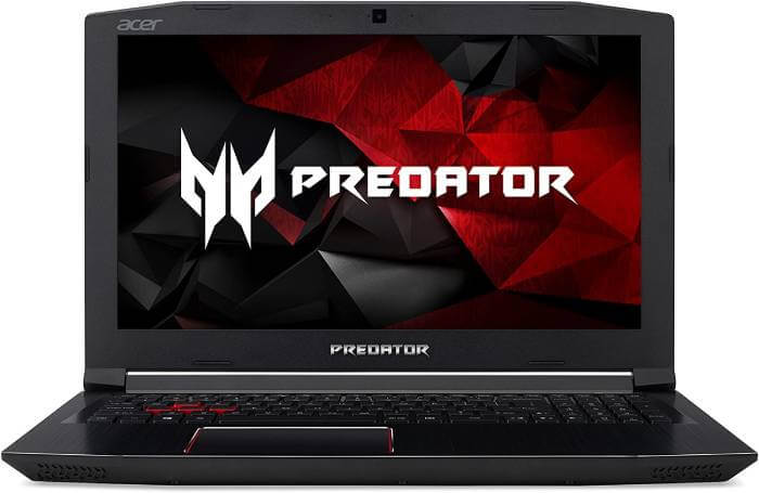 Acer Predator Helios 300 Review - Best Laptop for GTA 5