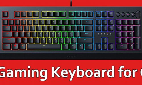 Best Keyboard for GTA 5 for Gaming!