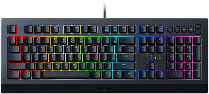 Razer Cynosa Chroma V2 Review - Best GTA 5 Gaming Keyboard under Budget!