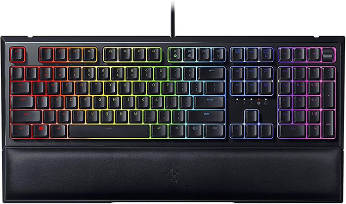 Razer Ornata V2 Review - Best Keyboard for GTA 5