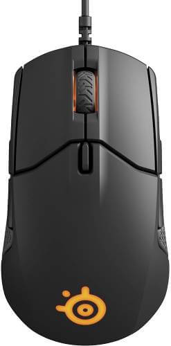 SteelSeries Sensei 310 Review - Best GTA 5 Mouse for Gaming!